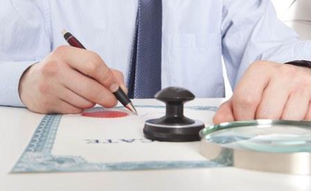 notary translation services
