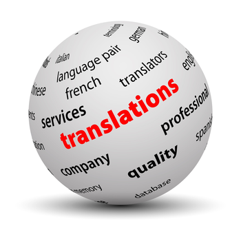 transcripts translation