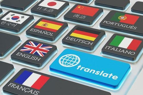 professional language translation service